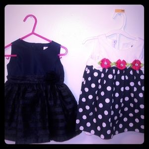 Kids Dresses 12m